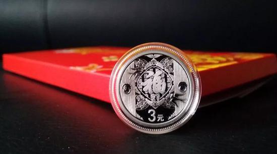 福字币目前行情如何?