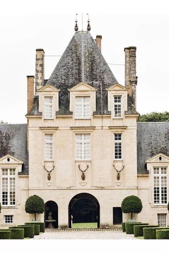 Chateau du Jonchet