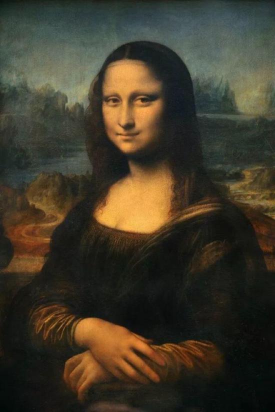 油画为什么起源于西方?