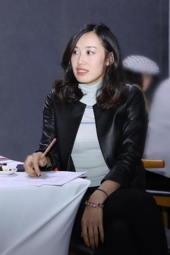 Artnet大中华总监兼新闻出版人 张然