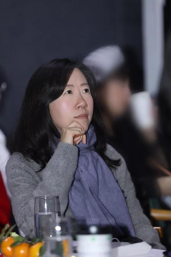 《中国证券报》收藏投资导刊副主编 毕武英