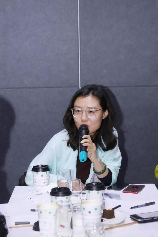 《中国艺术》副主编 顾博