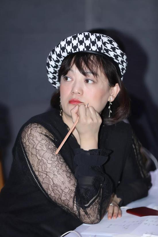 资深媒体人(原《文化月刊》主编) 孙玉洁