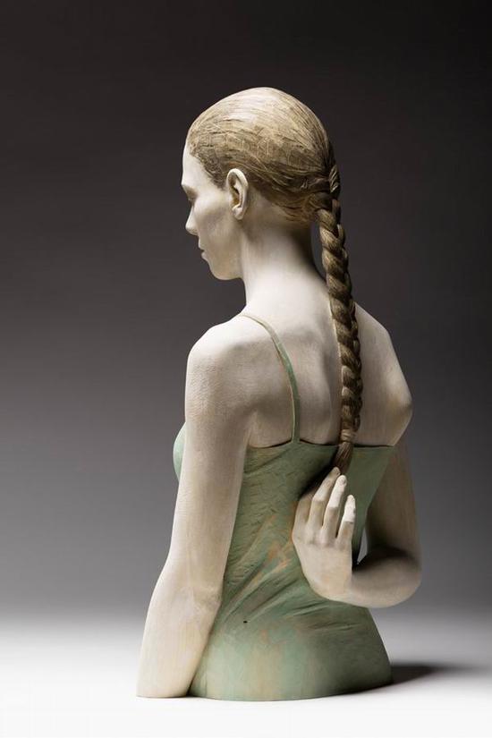 布鲁诺·瓦尔波特,《童年记忆》,椴木,2012