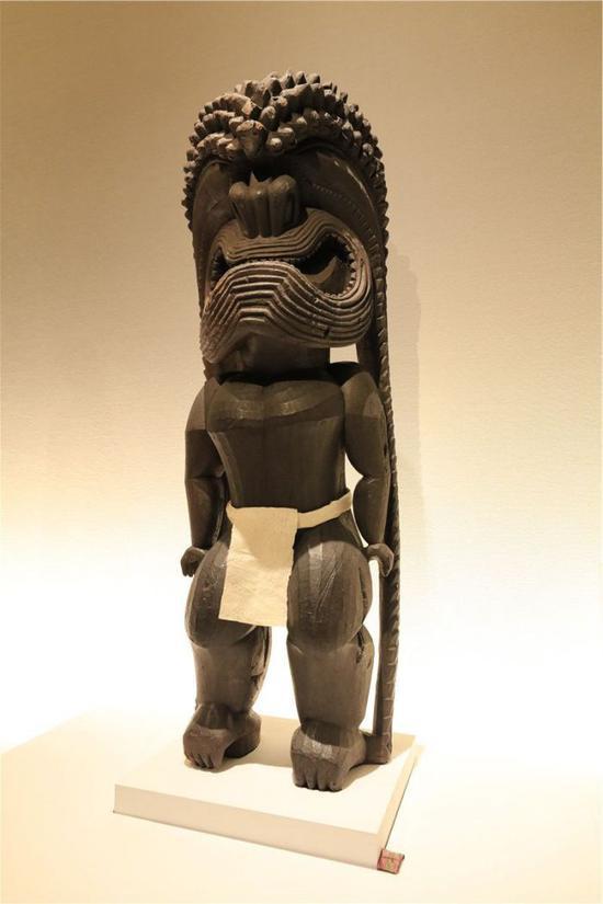 夏威夷Ku神