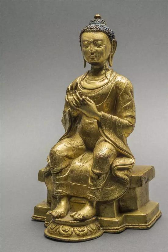 E6 Buddhist Art