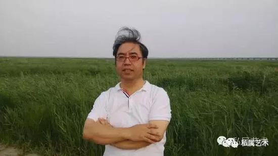 曹喜蛙:从姜文的《邪不压正》谈中国当代艺术