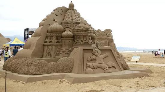 """应景俄罗斯世界杯,两位俄罗斯沙雕师专门打造""""世足岛"""""""