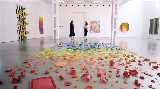 千藝界(MAM):打造全新藝術互動和交易平臺