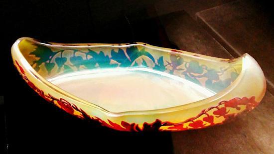 玻璃艺术品赏析