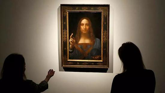 全球头号艺术买家卡塔尔公主玛雅莎-中国奇石