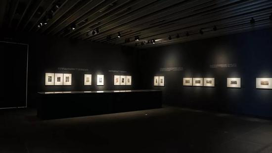 2017年美术馆特展之二 《塔中之塔》