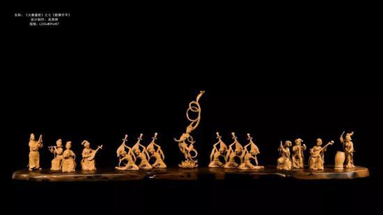 《歌舞升平》
