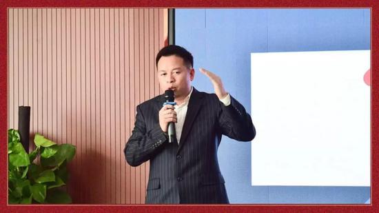 执行总裁王卖平分析行业趋势
