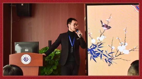 项目总监唐平康讲解收益构成