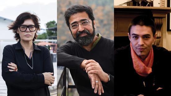 伊斯坦布尔双年展联合策展人