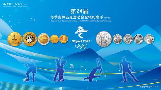 冬奥会普通纪念币可能取消发行
