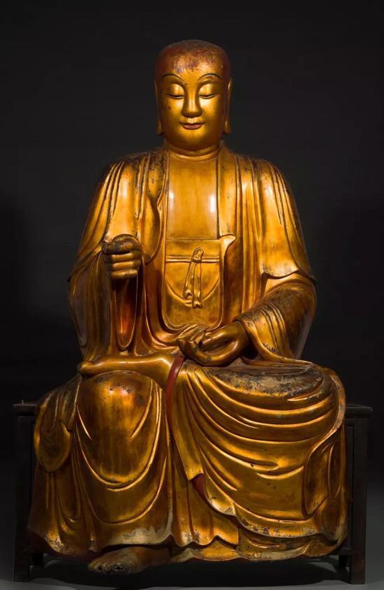 地藏王菩萨成交价:RMB