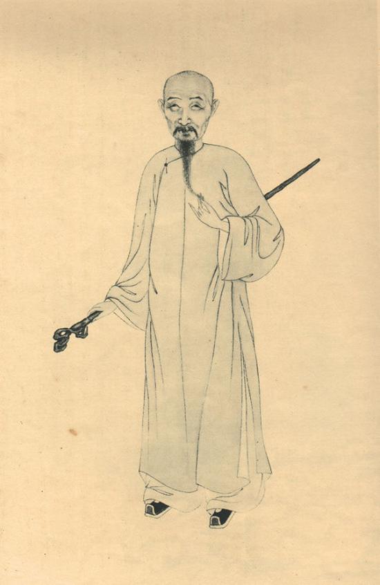 王翚(1632—1717)