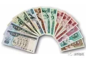 钱币市场盘整触底