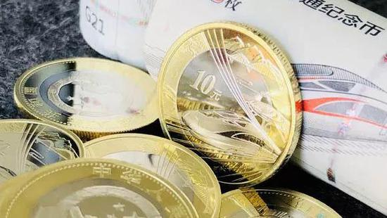 高铁币爆冷 航天币会成为龙头吗