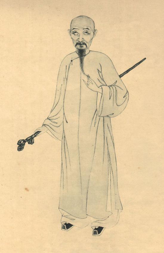 王�Wang Hu