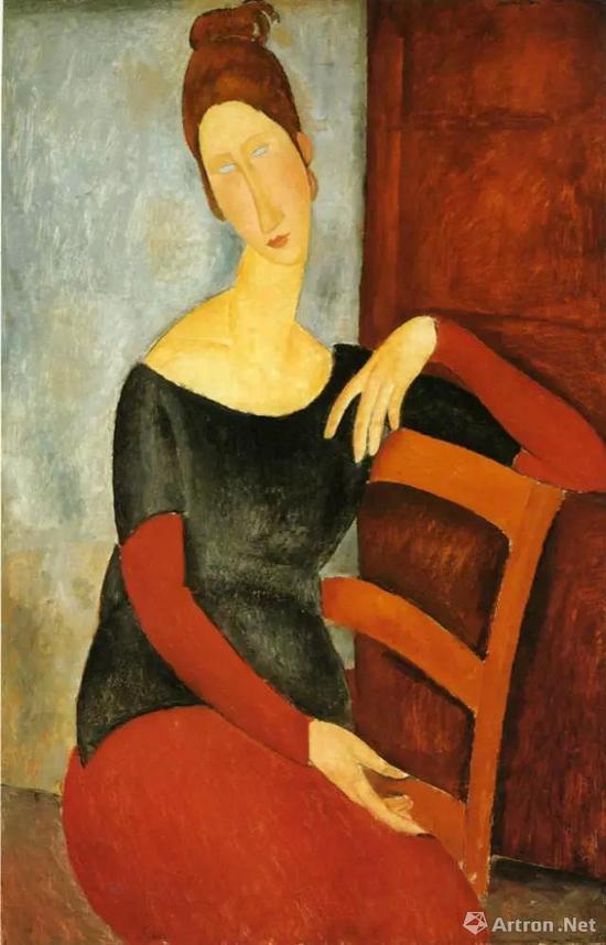 艺术大师们的娇妻谁更美?