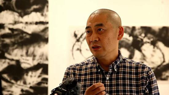 山東省美術家協會常務副主席 張宜