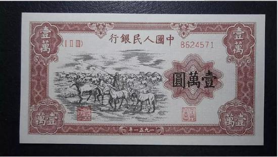 2019年各版本币王的价格