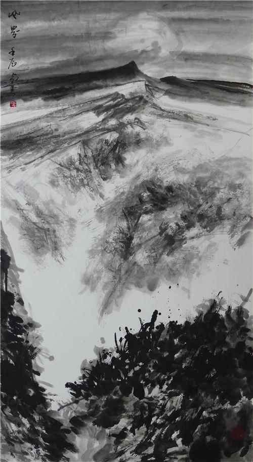 """心界 2014年""""两岸一家,共圆中国梦""""第一届海峡两岸文化艺术交流展"""
