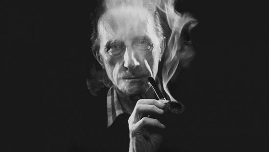 马歇尔·杜尚(Marcel Duchamp,1887.7.26-1968.10.2)