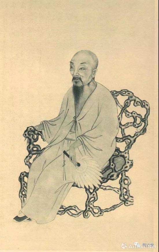 恽寿平(1633-1690)