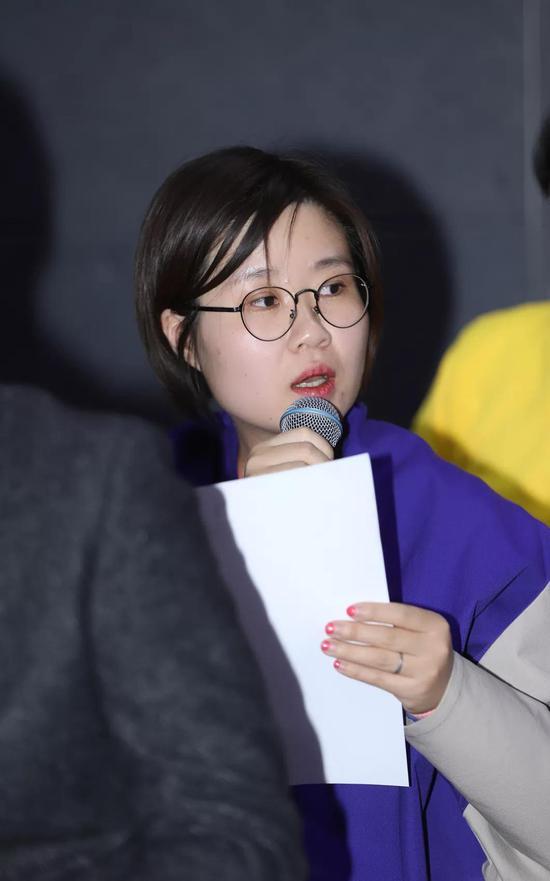 《Hi艺术》发行人兼主编 罗颖