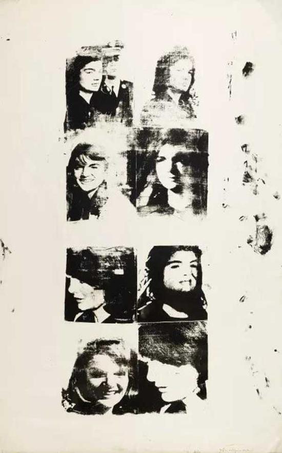 安迪·沃霍尔(Andy Warhol)