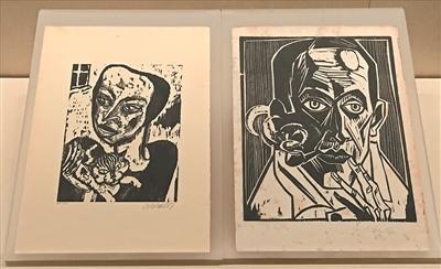 你所不知道的鲁迅:版画收藏家