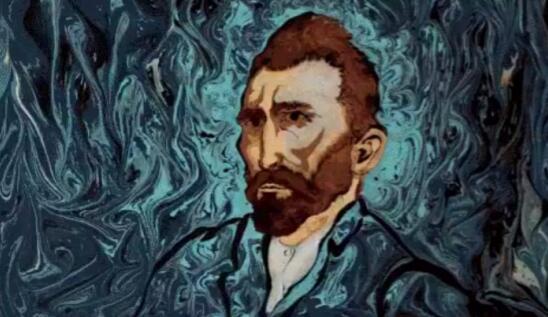 土耳其的令人难以置信的艺术家和画家——加里普·艾