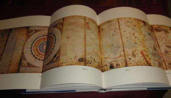 《卡塔兰地图集》