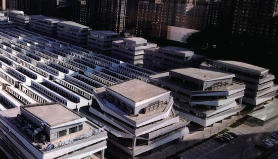 莱锦创意产业园