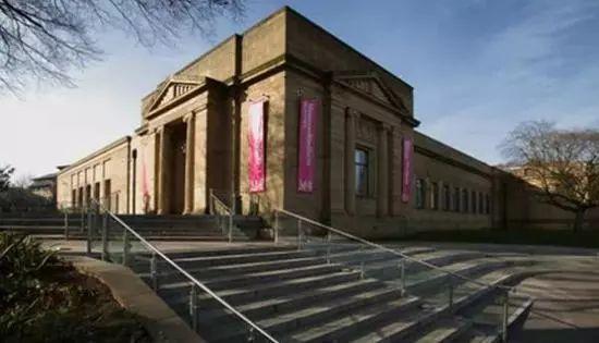 关于博物馆经费的问题