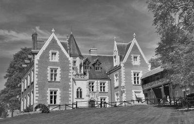 克洛·吕斯城堡
