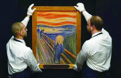 购买艺术品需要注意些什么你都知道吗?