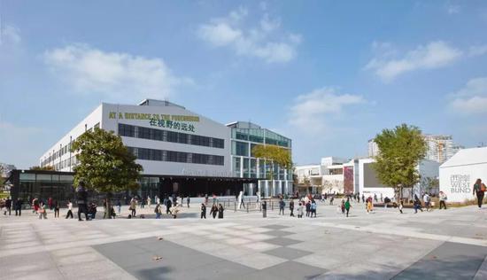 2018西岸艺术与设计博览会现场