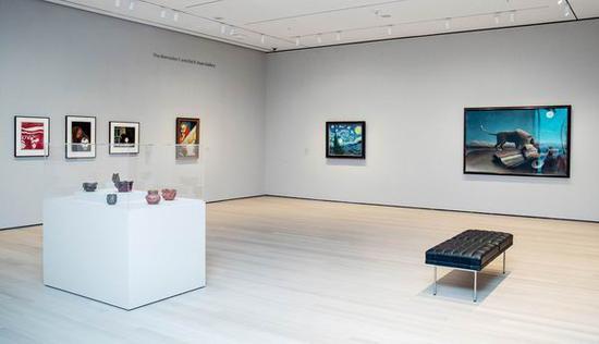 MoMA重新开放在即:多元叙事与灵活展陈成重点
