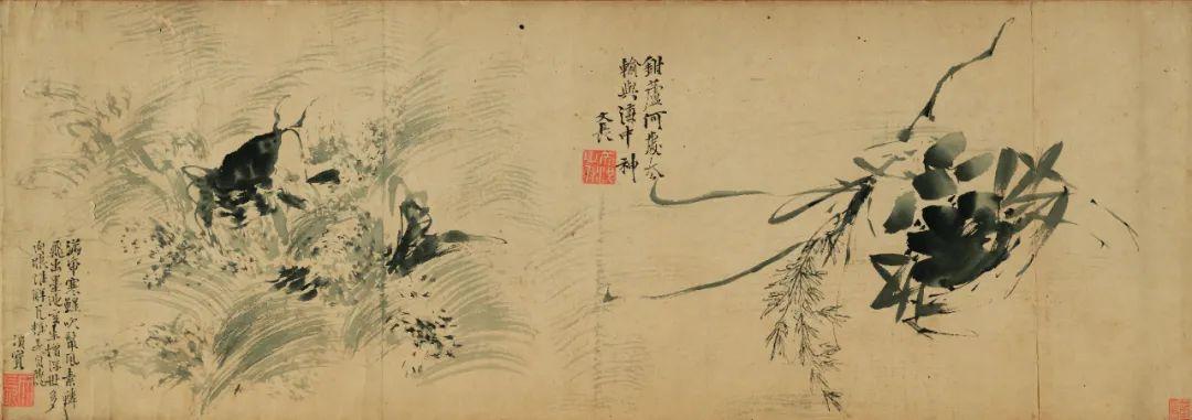 中國古代有漫畫嗎?