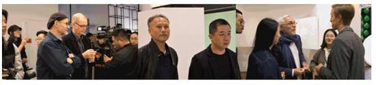 """""""未来虚拟样本快闪展""""在上海闭幕"""