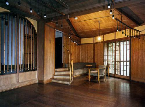 布鲁诺陶特眼中的日本美至今还触痛中国设计的神经
