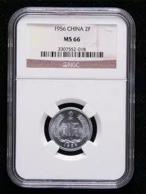 中国硬币五大珍