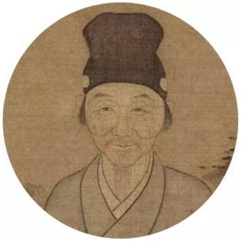 图说:董其昌像 上海博物馆供图