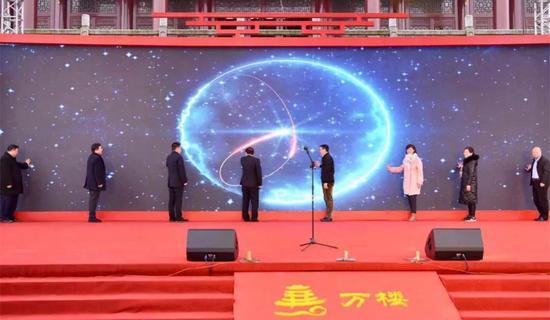"""""""明代文化艺术精品展""""在深圳隆重开幕"""