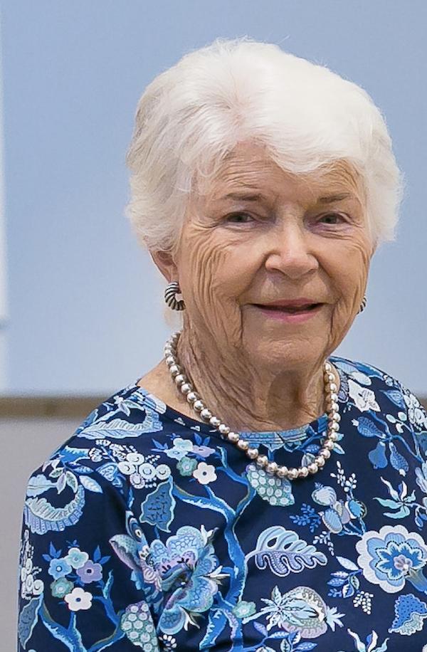斯坦福艺术捐赠人玛丽·玛格丽特·安德森辞世
